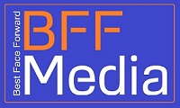 BFF Media.ie Logo