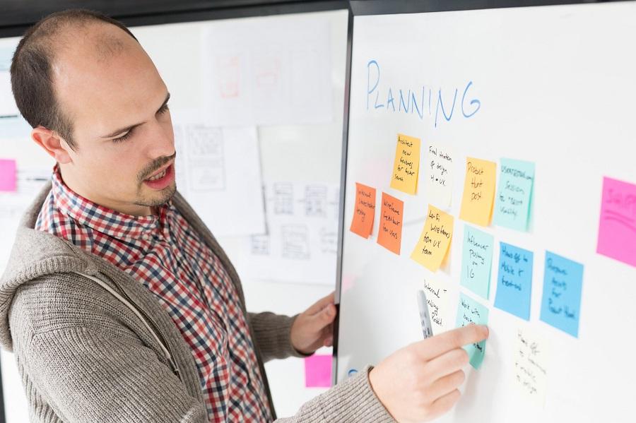 Structured Planning
